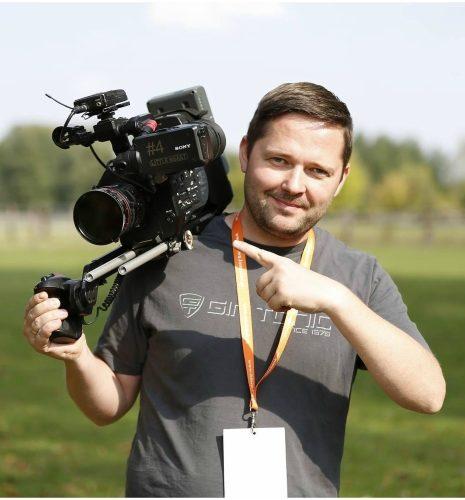 Krzysztof Mordak