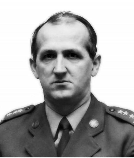 płk Henryk Piecuch