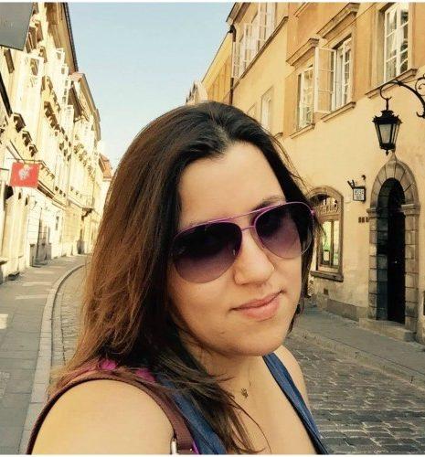 Agata Rudniewska