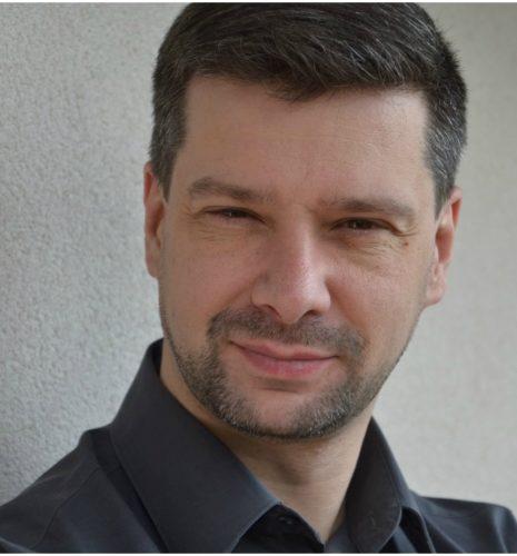 prof. Filip Musiał