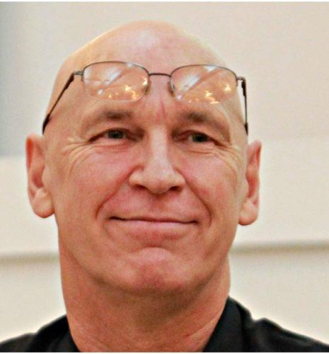 Leszek Żeborwski