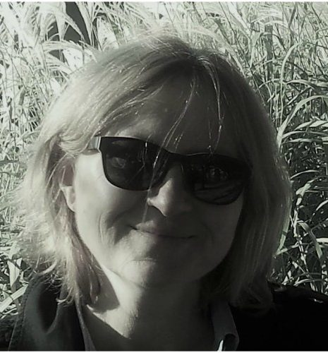 Małgorzata Matuszewska