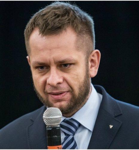 dr Mirosław Surdej
