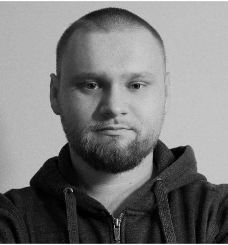 Paweł Łuaciuk