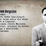 kpt. Adam Boryczko ps. TOŃKO