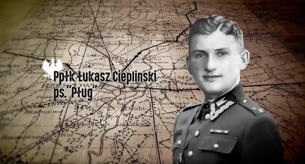 Operacja Cezary, szpiegowski film dokumentalny, Sławomir Górski